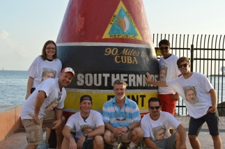 Southernmost Buoy Class (2)
